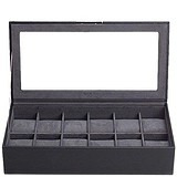 Wolf Шкатулка для часов Stackables 12 pc Watch Tray 309803, 702291