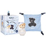 Kaloo Ароматизована вода DouDou Blue Set 100мл 1719KL, 1684059
