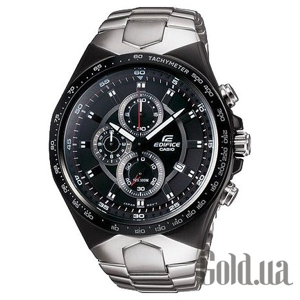 Купить Casio Edifice EF-534D-1AVEF