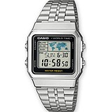 Casio Годинники Collection A500WEA-1EF, 1689183