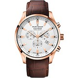 Claude Bernard Мужские часы Aquarider Chronograph 10222 37RC AIR