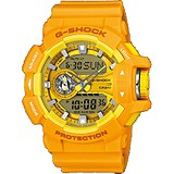 Casio G-Shock GA-400A-9AER