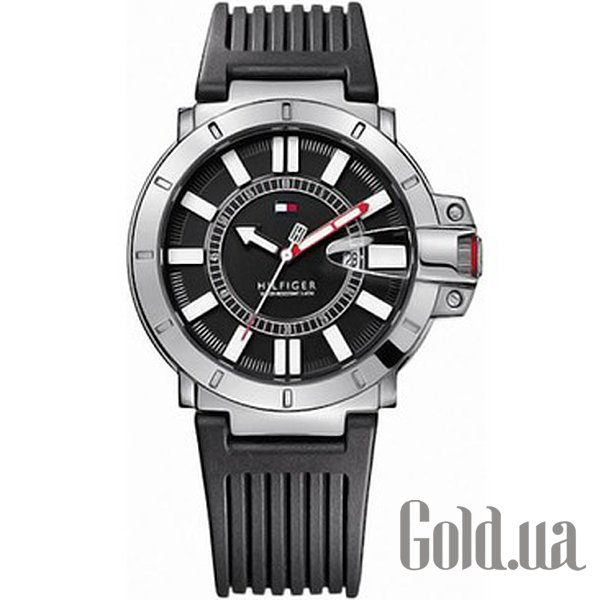Купить Tommy Hilfiger Synthetic Magnified Date 1790748