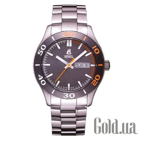 Купить Ernest Borel TechnoSports Collection GS-320O-0828 (Borel GS-320O-0828)