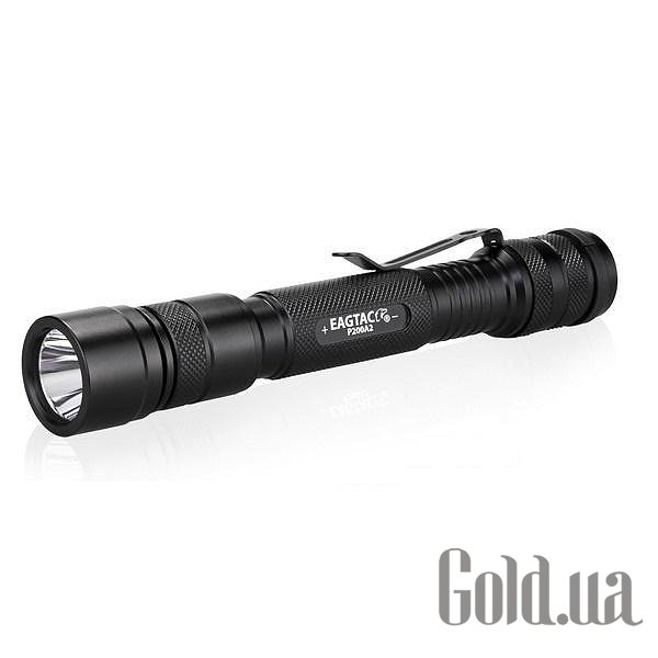 Купити EagleTac Ліхтар P200A2 High Power UV (365nm)