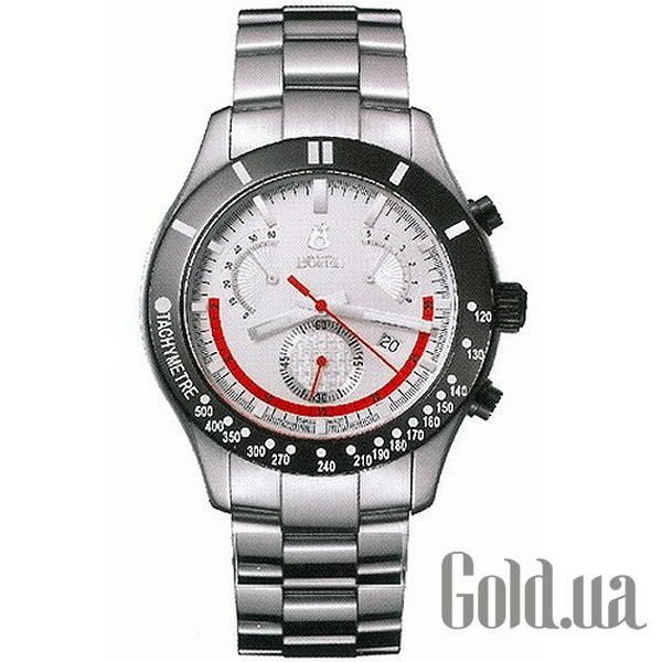 Купити Ernest Borel Techno Sports Chronograph Collection GS-323-4827 (Borel GS-323-4827)