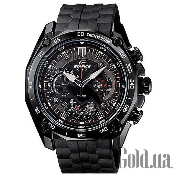 Купити Casio Edifice EF-550PB-1AVDF
