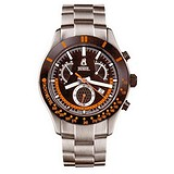 Ernest Borel Techno Sports Chronograph Collection GS-323-5828