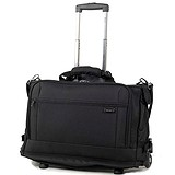 Rock Дорожня сумка Deluxe Carry-on Garment Carrier 41 Black