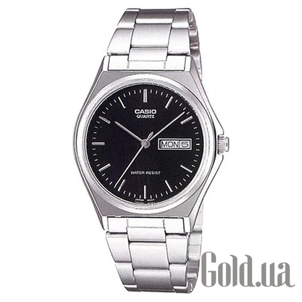 Купити Casio Standard Analogue MTP-1240D-1A (CASIO  MTP-1240D-1A)