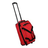 Members Дорожная сумка Expandable Wheelbag Small 33/42 Red, 1551217