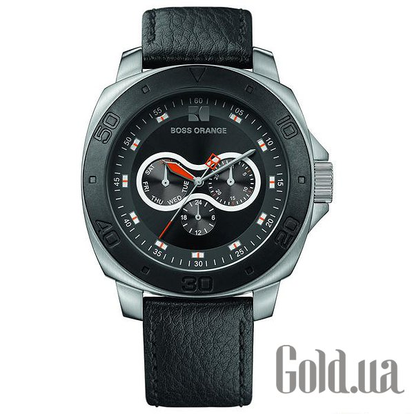 Купить Hugo Boss Orange Quartz 1512672