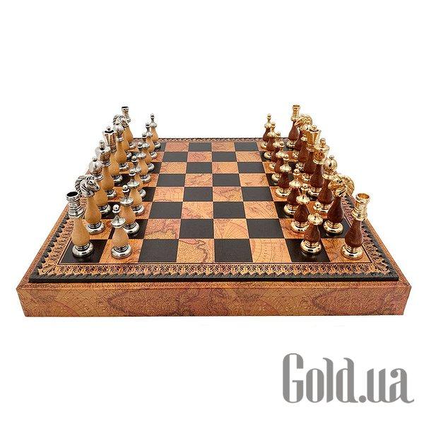 Шахматы 142G+222MAP