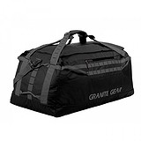 Granite Gear Дорожная сумка Packable Duffel 145 Black/Flint, 1511542