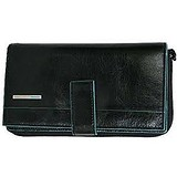 Piquadro Портмоне Bl Square Black PD1354B2_N, 023414