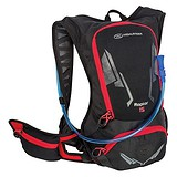 Highlander Рюкзак Raptor Hydration Pack 15 Black/Red, 1542519