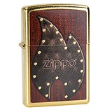 Zippo Зажигалка Gold Dust Zp28832