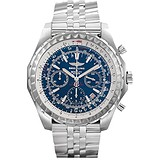 Breitling Bentley Motors T A2536313/B814/990A, 108669