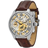 Ingersoll Мужские часы Arizona II Skeleton Automatic IN7904WHG