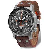 Vostok Europe Мужские часы Expedition North Pole-1 Chrono 6S21-595H298