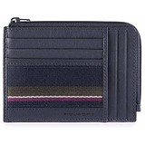 Piquadro Кредитница Black Square PU1243B3SR_BLU3