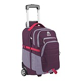 Granite Gear Дорожня сумка Trailster Wheeled 40 Gooseberry / Lilac / Watermelon