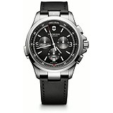 Victorinox Swiss Army Мужские часы NIGHT VISION Chrono V241785