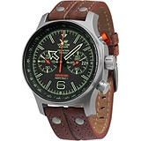 Vostok Europe Мужские часы Expedition North Pole-1 Chrono 6S21-595H299