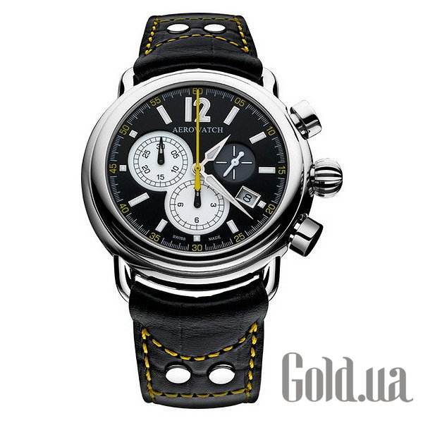 Купить Aerowatch Hommage 1910 Chrono Quartz 83939AA04