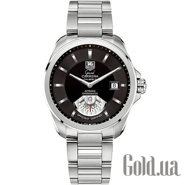 Купити TAG Heuer Grand Carrera WAV511A.BA0900