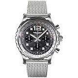 Breitling Мужские часы Chronospace Automatic A2336035/F555/150A