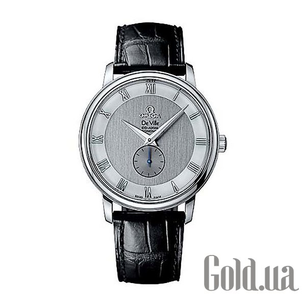 Купити Omega De Ville Co-axial small seconds 4813.30.01