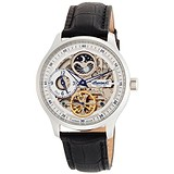 Ingersoll Мужские часы Boonville Skeleton Automatic IN2705WH