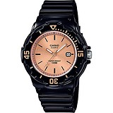 Casio Женские часы Collection LRW-200H-9E2VEF, 1689230