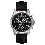 Swiss Military Soldier Chrono 06-4142.04.007