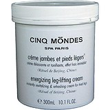 Cinq Mondes Крем для ніг Salon Energizing Leg-lifting Cream 300мл 71069, 880783
