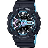 Casio Мужские часы G-Shock GA-110PC-1AER, 1627024