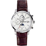Ingersoll Мужские часы Brown Multifunction Automatic IN1302SL