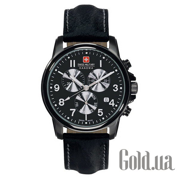 Купить Swiss Military Soldier Chrono 06-4142.13.007