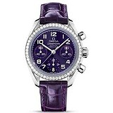 Omega Speedmaster Chrono Ladies 324.18.38.40.10.001, 014228