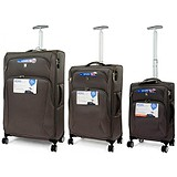 IT Luggage Набор чемоданов Satin IT12-2225-08-3N-S755, 1722516