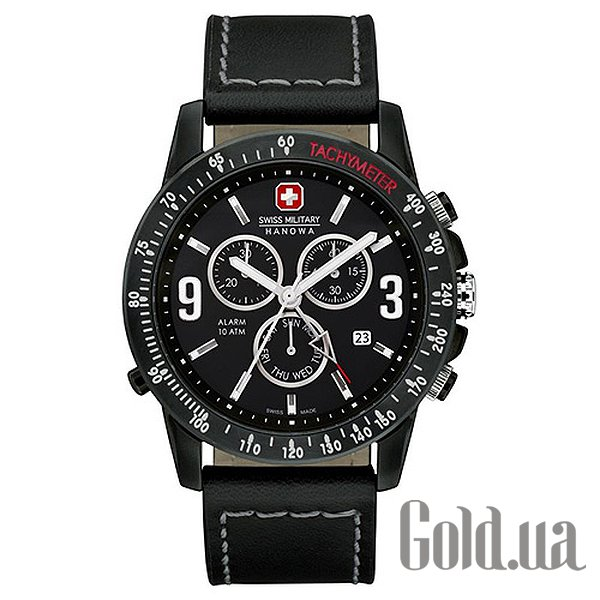 Купить Swiss Military Revenge Chrono Alarm 06-4143.13.007