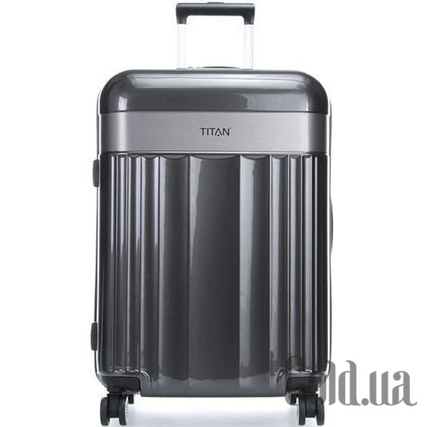 Купити Titan Чемодан Spotlight Flash / Anthracite Ti831404-04