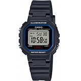 Casio Женские часы Collection LA-20WH-1CEF, 1630360