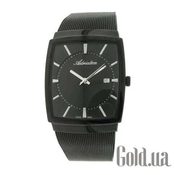 Купить Adriatica Gents Band ADR 1239.B114Q