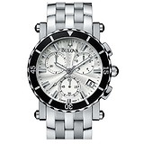 Bulova Fashion Cronograph 63F66