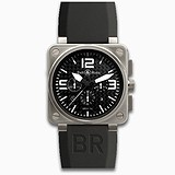 Bell & Ross Aviation BR0194-TITAN, 047515