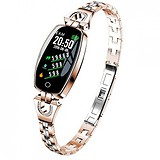 UWatch Жіночий годинник Smart SUPERMiss RoseGold 1837