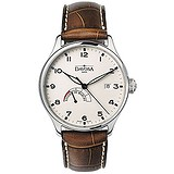 Davosa Classic Power Reserve 161.462.16