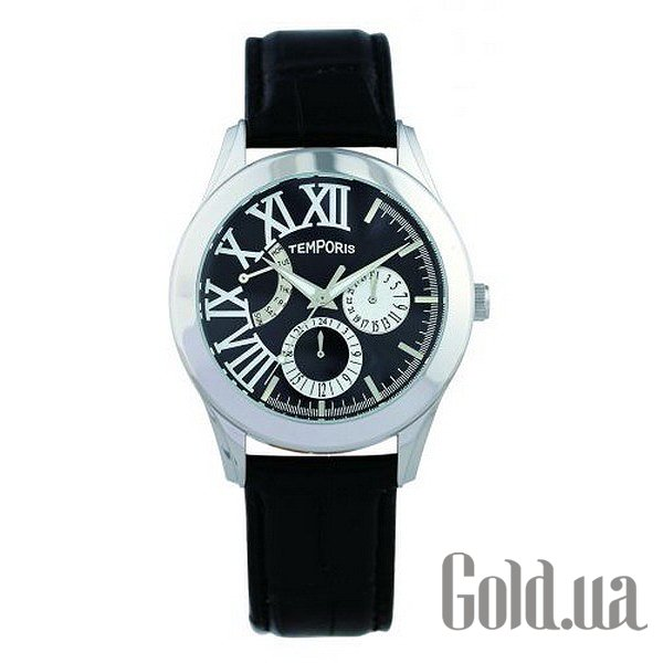 Купить Temporis Retrograde T013GS.02